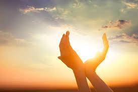 main soleil
